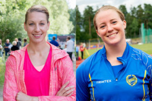Sofie och Sofi – vem är egentligen bäst? Foto: Deca Text&Bild